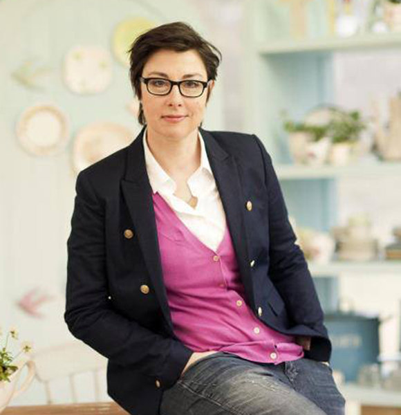 Sue Perkins & Wife-Like Partner | Why Openly Gay Couple Won't Have Kids
