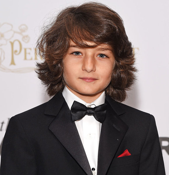 Sunny Suljic Age 13 Wiki: Parents Background, Net Worth & Essential Facts!