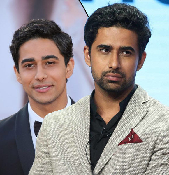 Is Suraj Sharma Dating? Girlfriend Details, Gay, Family