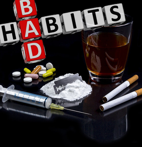 10 Surprising Bad Habits And How To Stop Them – Untangle Your Life