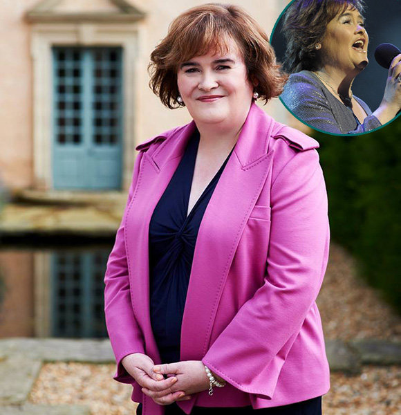 Who Is Susan Boyle? The America's Got Talent New Singing Sensation