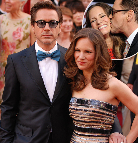 Susan Downey [Robert Downey Jr's Wife] Age, Kids, Net Worth, Height
