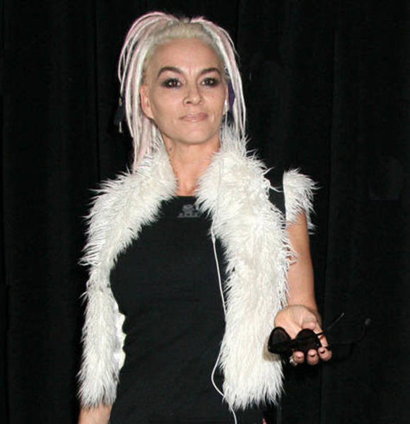 Where Is Openly Lesbian Susan Powter Now & Who's Her Partner Now?