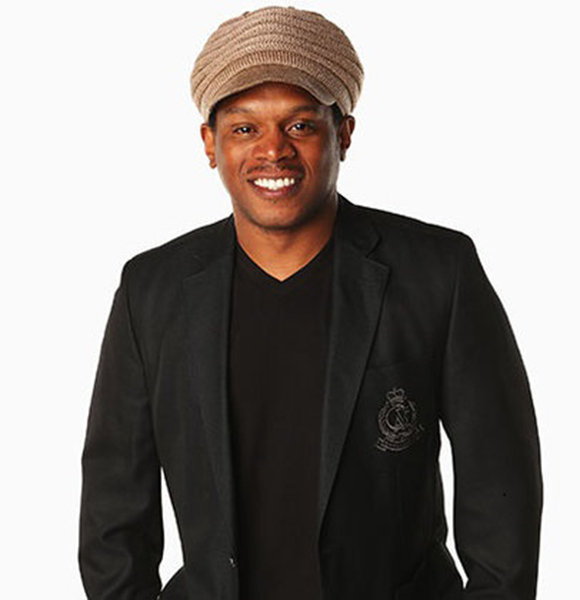 Sway Calloway Married, Gay, Family, Net Worth