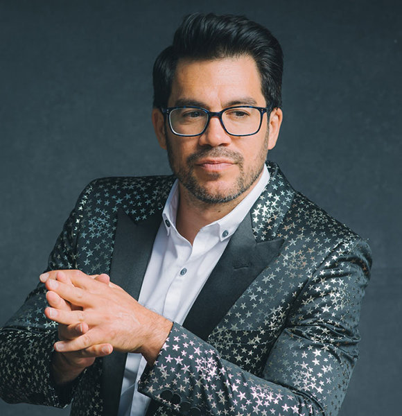 Does Tai Lopez, 40, Have Girllfriend Or Too Skeptical For It? Thoughts On Dating