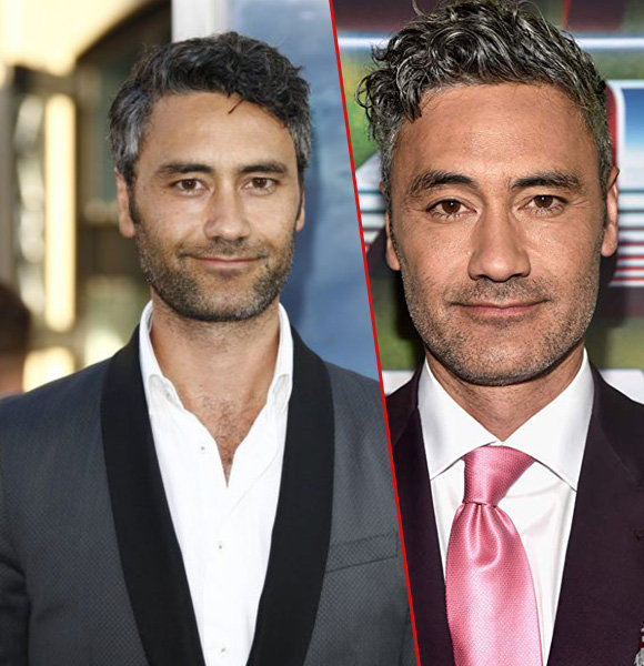 Taika Waititi Married Life With Wife, Gay, Family, Religion & More