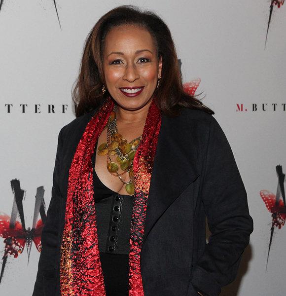 Tamara Tunie Bio Talks; Husband Rift Caused By Three Missing Things
