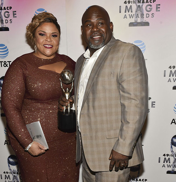 Tamela Mann Living The Dream Together With Children; Remarried Husband – Why?