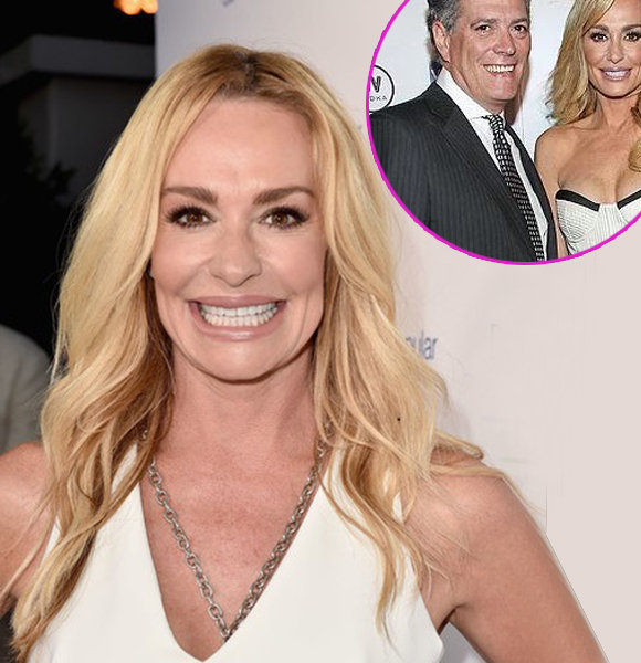 What's Taylor Armstrong Married Status Now? Daughter, Net Worth, Surgery