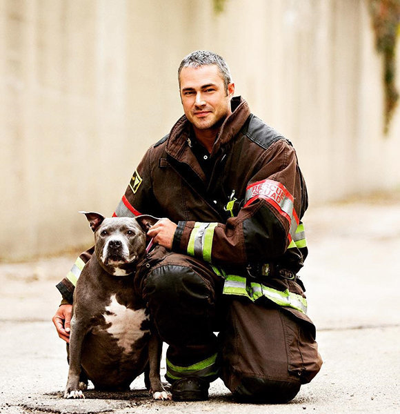 Taylor Kinney Wife, Dating, Engaged, Age