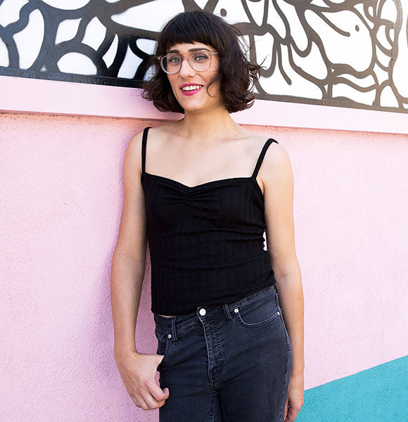 Teddy Geiger Transition & The Emotions Tied To It; Girlfriend, Loving Wife To-Be
