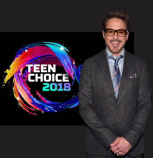 Teen Choice Awards 2018   Winners List of Movies and TV Shows
