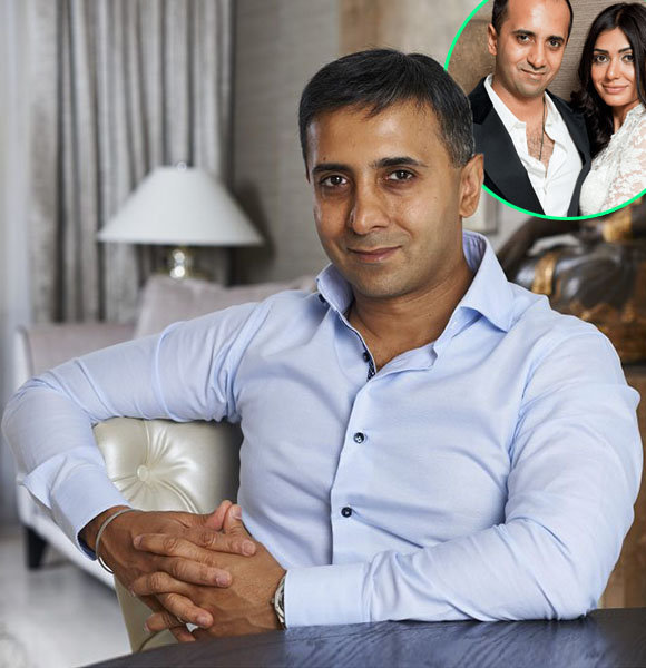 Tej Lalvani Net Worth Justifies Lavish Wedding With Wife; From Aisle To Business Boom