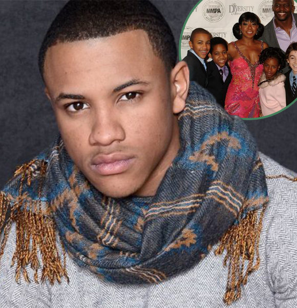Boyfriend Baby Gay Net Worth: Here's Why Tequan Richmond Isn't Gay! Personal Life