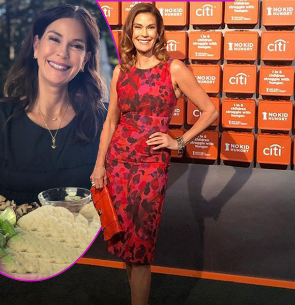 WHo Is Teri Hatcher Husband? Details On Her Married Life
