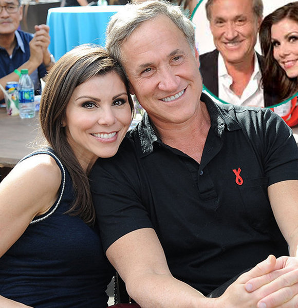 How Terry Dubrow's Lavish House Always Sparkles With Wife & Family