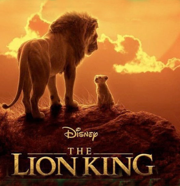 The Lion King 2019, Characters, Rating, Facts