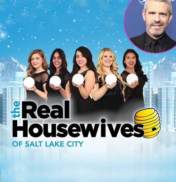 The Real Housewives of Salt Lake City In 2020   Cast Revealed?