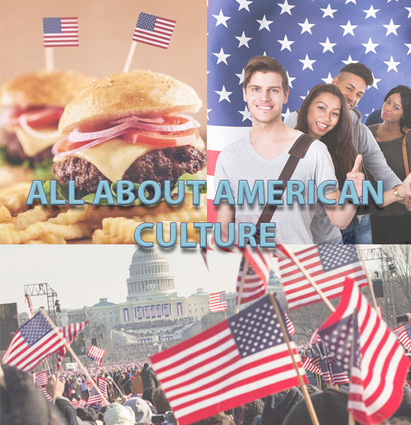 Things To Know About American Culture: Values, Culture & Examples | Details