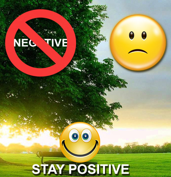 How To Think Positive Via Books, Quotes, Meditation, App Instantly
