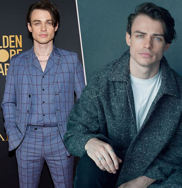 Thomas Doherty Dating Dove Cameron | Everything About Their Relationship