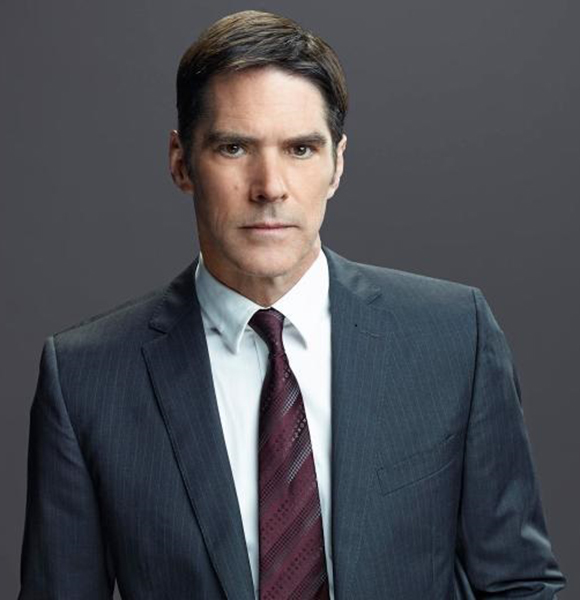 Is Thomas Gibson Dating After Divorce? His Girlfriend, Children