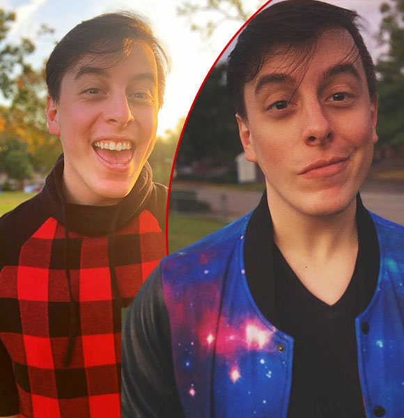 Thomas Sanders Openly Gay, Dating Status, Parents, Net Worth