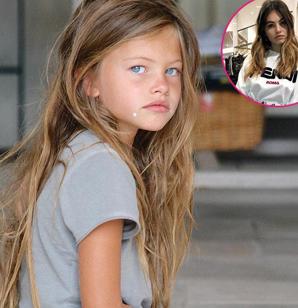 Inside Thylane Blondeau Modeling Career Now & Detailed Info Of Parents