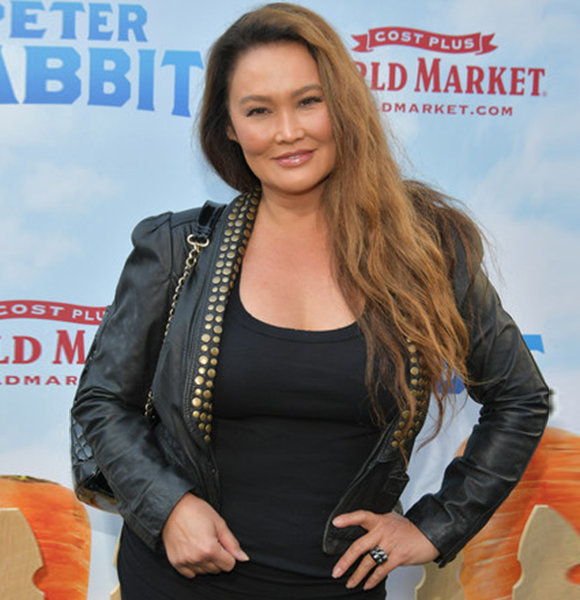 Where Is Tia Carrere Now? Death Rumors Swirls While She's In Movies