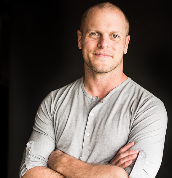 Does Tim Ferriss Have A Girlfriend? Further Details on His Family Life, Diet & Net Worth