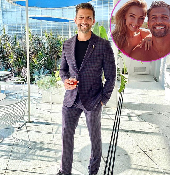 Tim Robards Wife, Married, Family, Net Worth