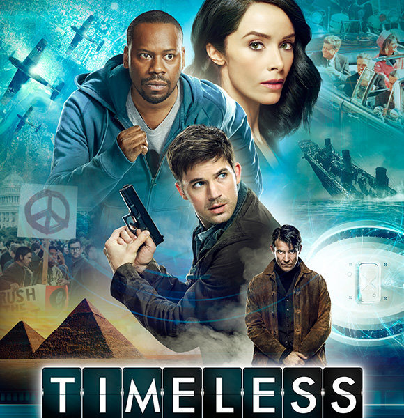 NBC Cancelled Timeless (Again), Will It Get Renewed After Series Finale?