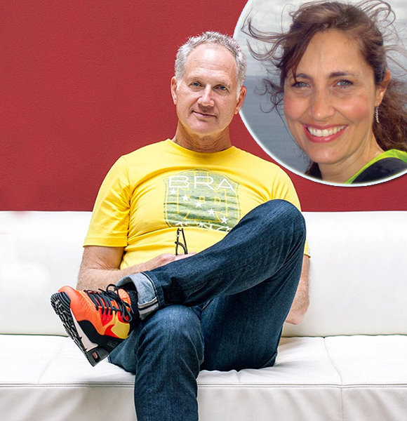 Tinker Hatfield Enjoying Extragavent Net Worth With Family & Wife; The Sneaker Saviour