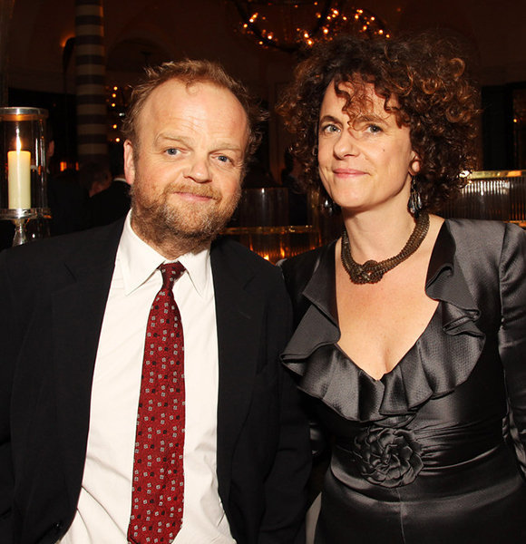 Toby Jones Bond With Wife Grows While Career Grabs New Heights Despite 'Terrible' Teeth