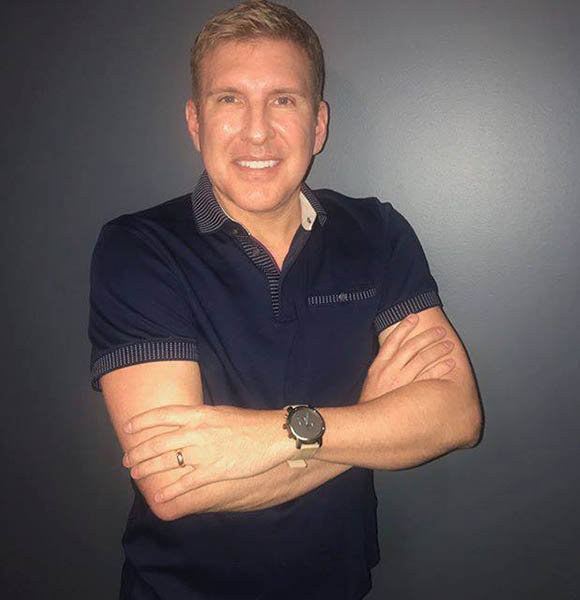 Is Todd Chrisley Married? Wife, Father To Five Children, Gay Allegations and Net Worth