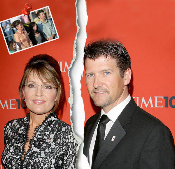 Todd Palin & Sarah Palin Filed For Divorce But May Not Finalize It, Why?