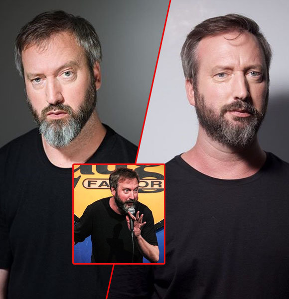 Tom Green Married Status Now, Parents & Net Worth Details