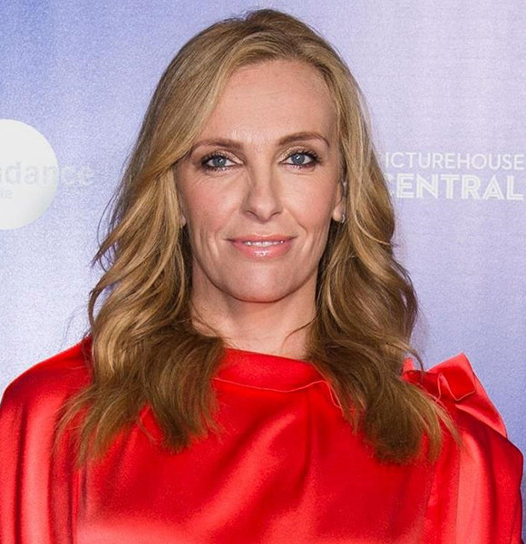 Toni Collette Husband, Family, Gay, Net Worth