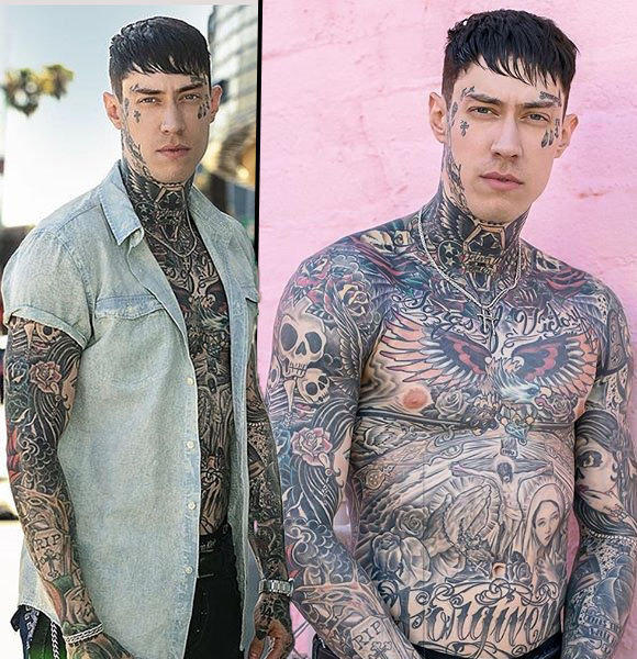 Trace Cyrus Is No Longer Engaged - Why Did He Split With His Fiancee?