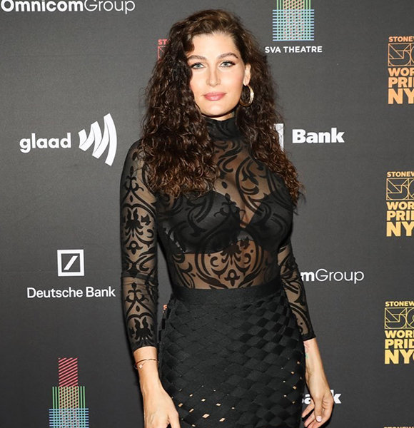 Trace Lysette Age, Dating, Partner, Gender, Now
