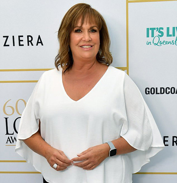 Tracy Grimshaw Speculated Lesbian Reveals Partner Details!