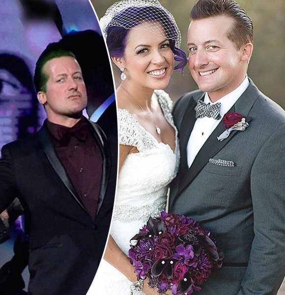 How Much Is Tre Cool Net Worth? Personal Life Insight