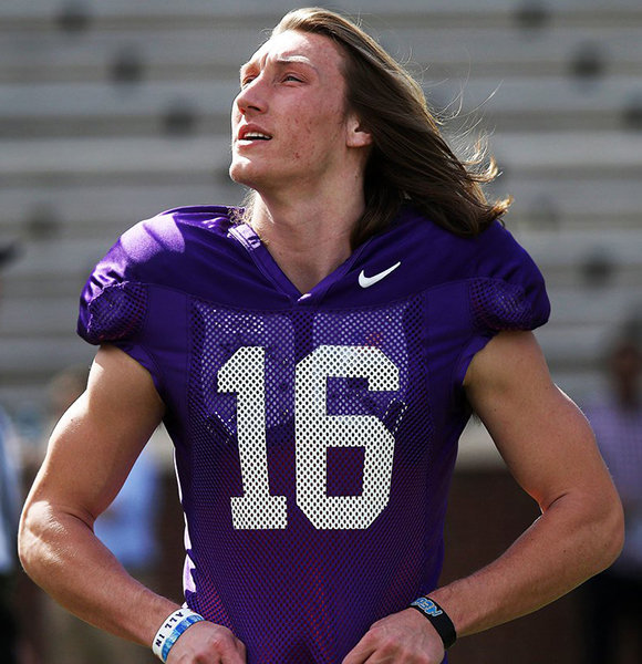 Gay, Siblings, Girlfriend, Height Trevor Lawrence Parents,