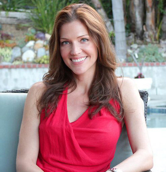 Is Tricia Helfer Married Or Still Dating? Personal Life Insight