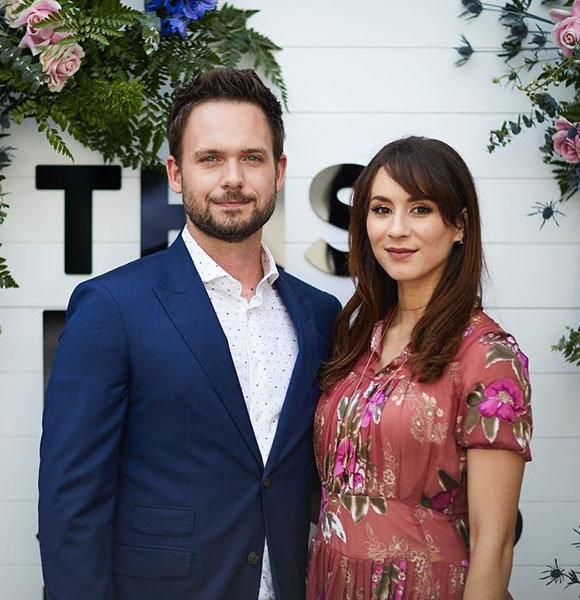 Troian Bellisario, New Mom With Husband! Her Emotional Message To Baby