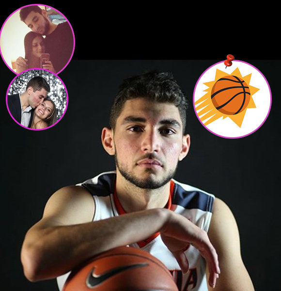 Who Is Ty Jerome Dating? Girlfriend, Parents, Ethnicity
