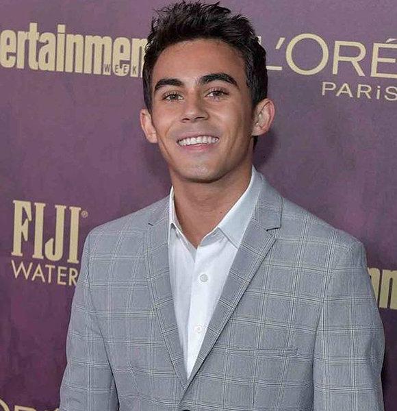 Tyler Alvarez Girlfriend, Family, Ethnicity, Movies