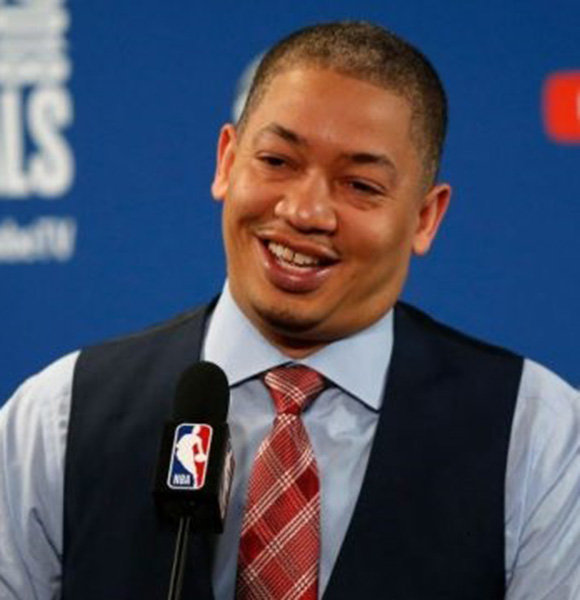 Tyronn Lue Wife, Parents, Contract, Net Worth