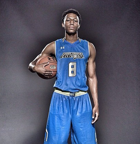 Tyus Battle NBA Draft, Career, Injury, Parents
