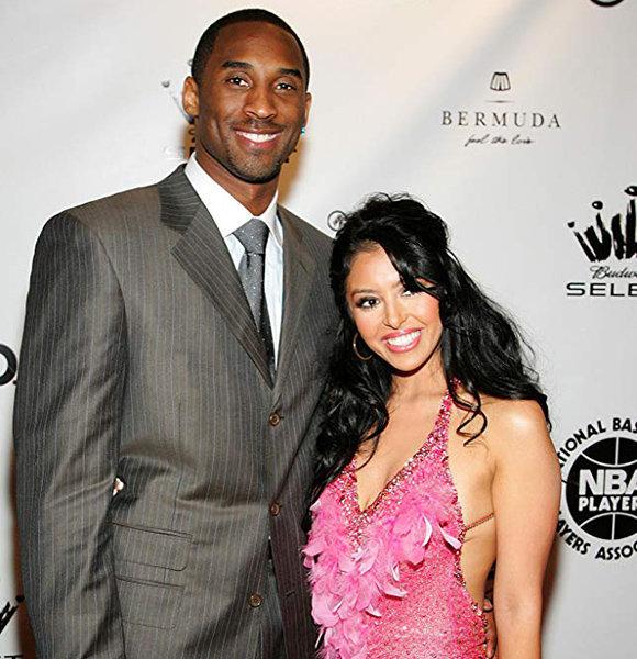 Vanessa Laine Bryant, Kobe Bryant's Wife Kids, Baby, Net Worth
